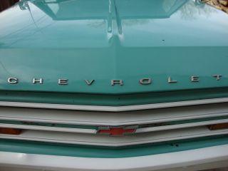 Chevy 3 4 Ton Trucks