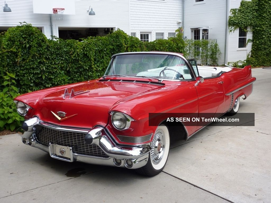cadillac series   door convertible