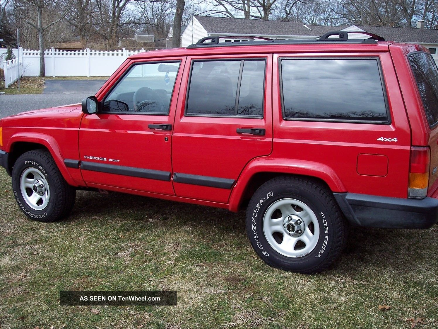 2001 jeep cherokee sport cherokee photo 2. Cars Review. Best American Auto & Cars Review