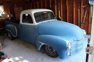 1952 3100 / 1959 Studebaker photo