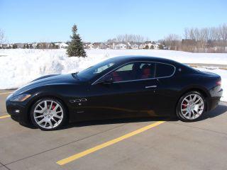 2008 Maserati Gran Turismo photo