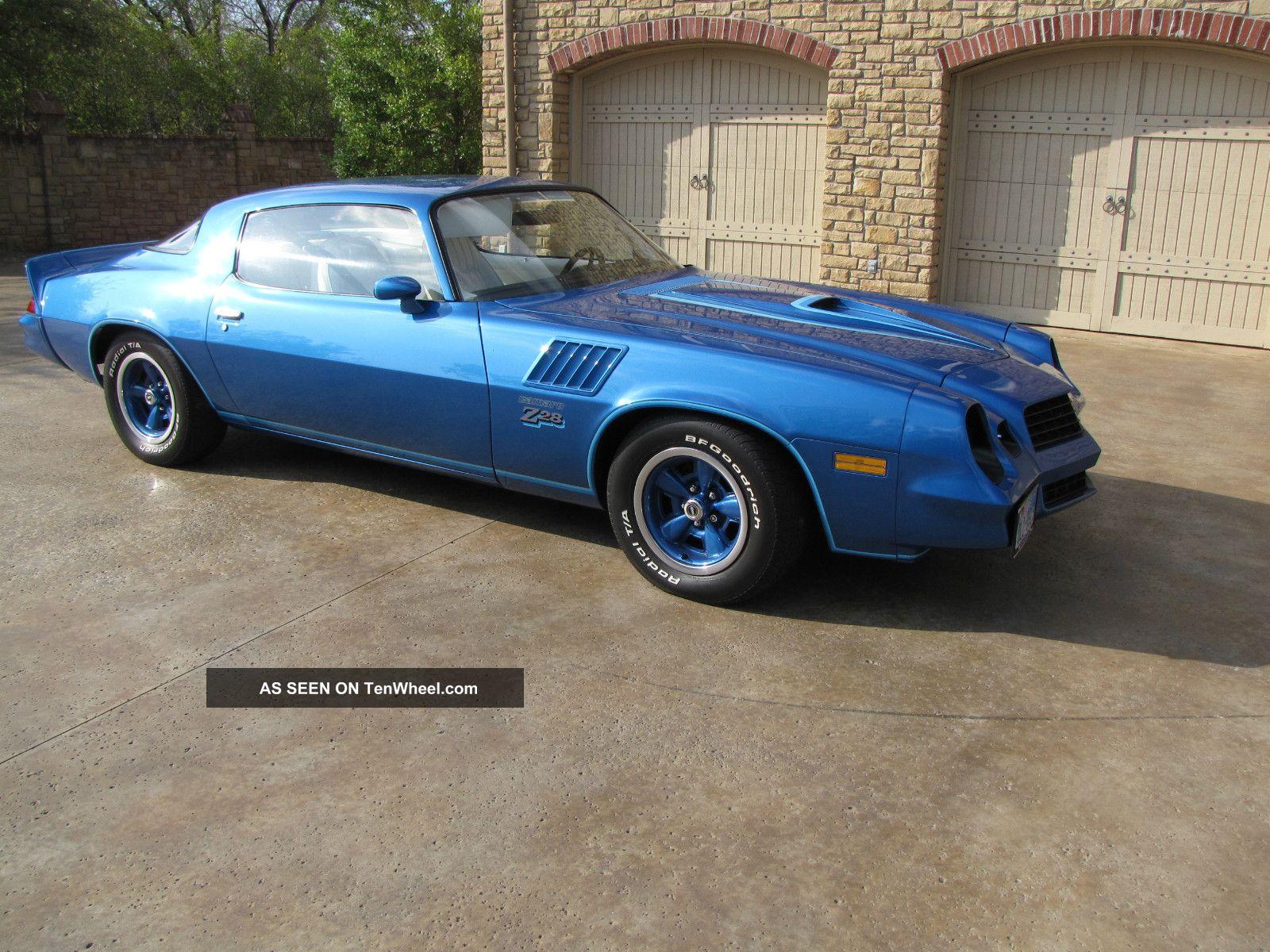 1978 chevrolet camaro z28 350 cu v8 185 hp 4 speed sold - Filename 1978_chevrolet_camaro_z28_4___speed_corvette_trans_am_mustang_1_lgw Jpg