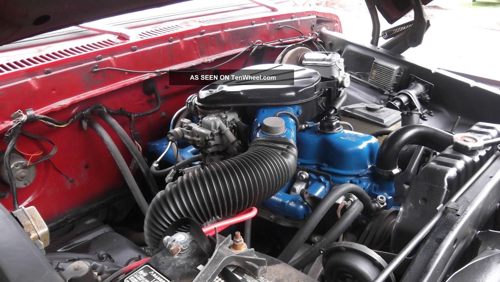 Ford F X Cyl Speed Locking Hubs Turn Key Lgw