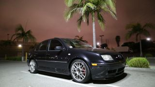 2004.  5 Mkiv Volkswagen Gli 1.  8t photo