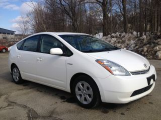 2007 Toyota Prius Electric / Hybrid 55+mpg Back Up Camera photo