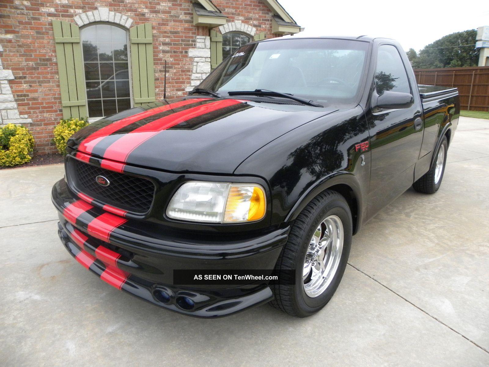 1997 Ford f 150 xl Standard