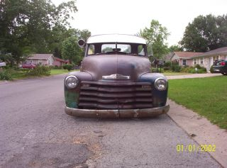 1948 Gmc Rat Rod Truck photo