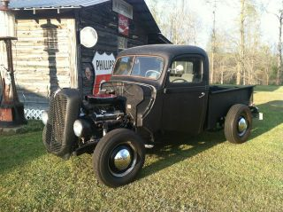 1938 Ford Truck Rat Rod photo