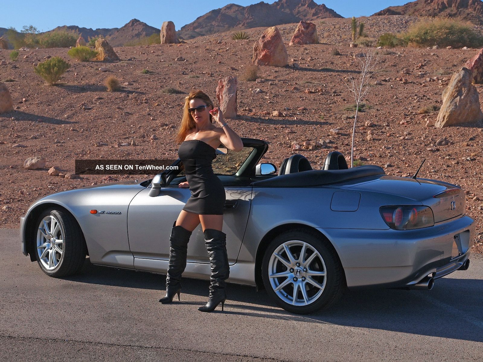 2004 Honda S2000 Convertible Stock Stunning Show Condition
