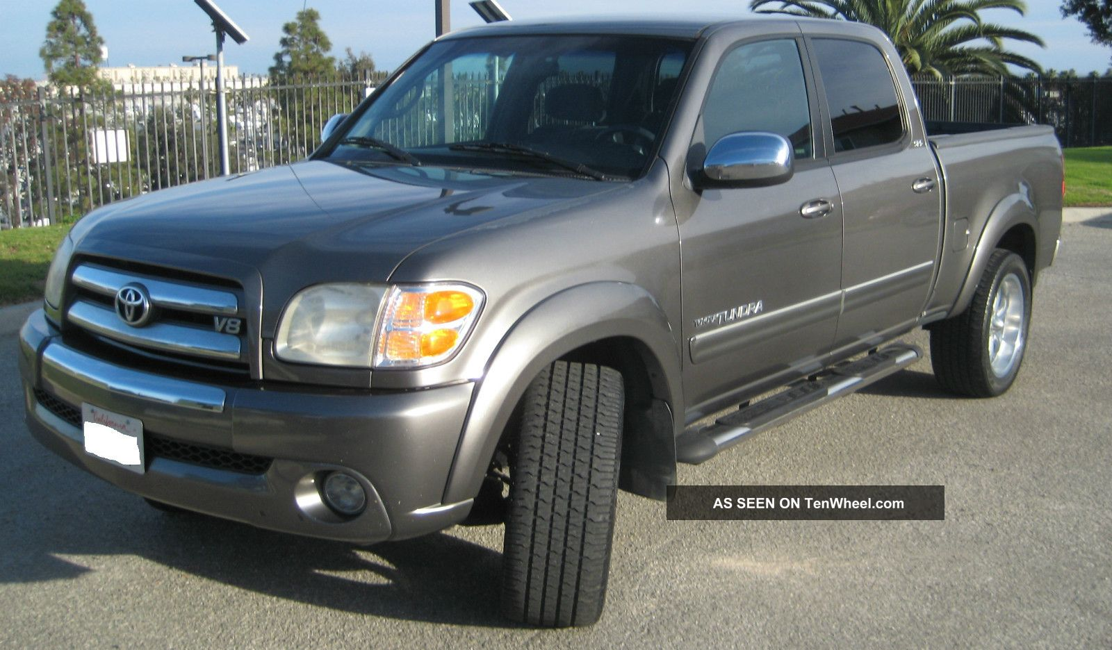 Toyota Tacoma Interior Exterior Safety Features.html | Autos Weblog
