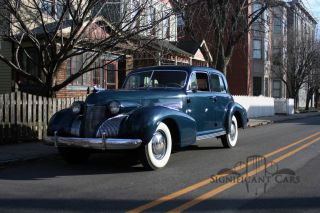 1939 Cadillac 60 Special - California Car Two Owner Car photo