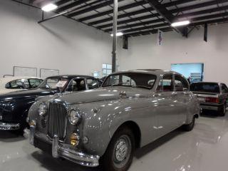 1959 Jaguar Mk9. photo