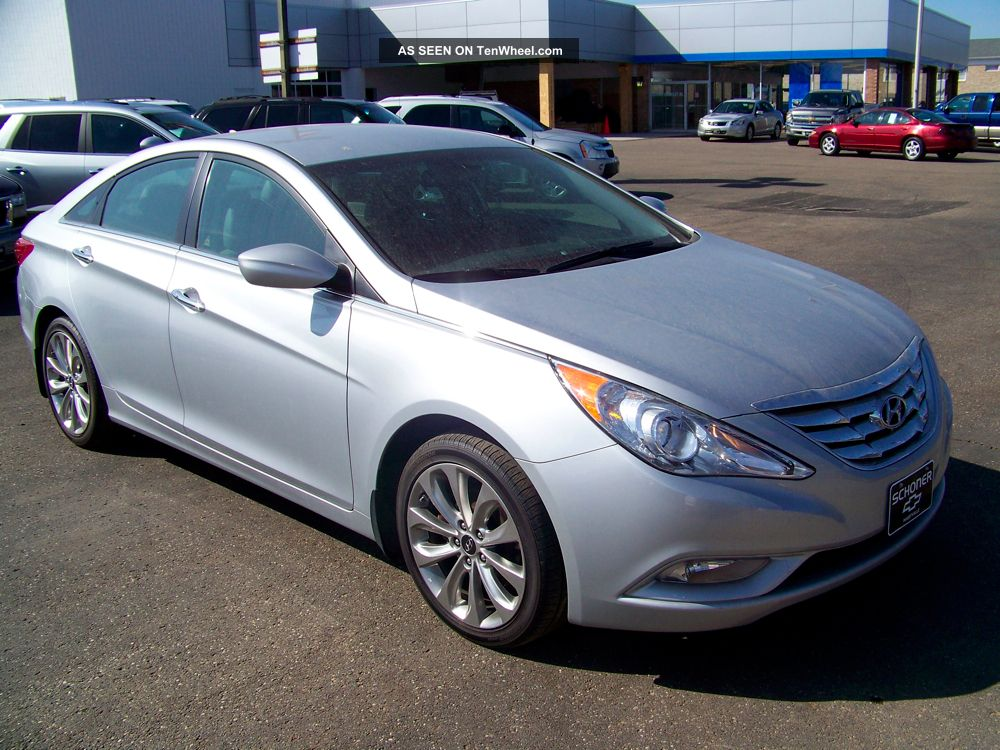 2012 hyundai sonata limited sedan 2 4l loaded p1280. Black Bedroom Furniture Sets. Home Design Ideas