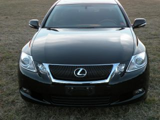 2011 Lexus Gs350 Sedan 4 - Door 3.  5l photo