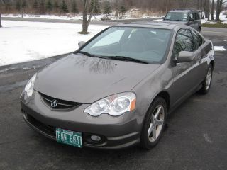 Acura Rsx 2003 Manual 5 Speed Tran 104k photo