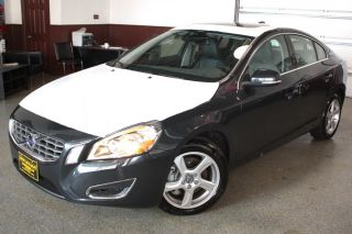 2013 Volvo S60 T5 2.  5l I5 Turbo photo