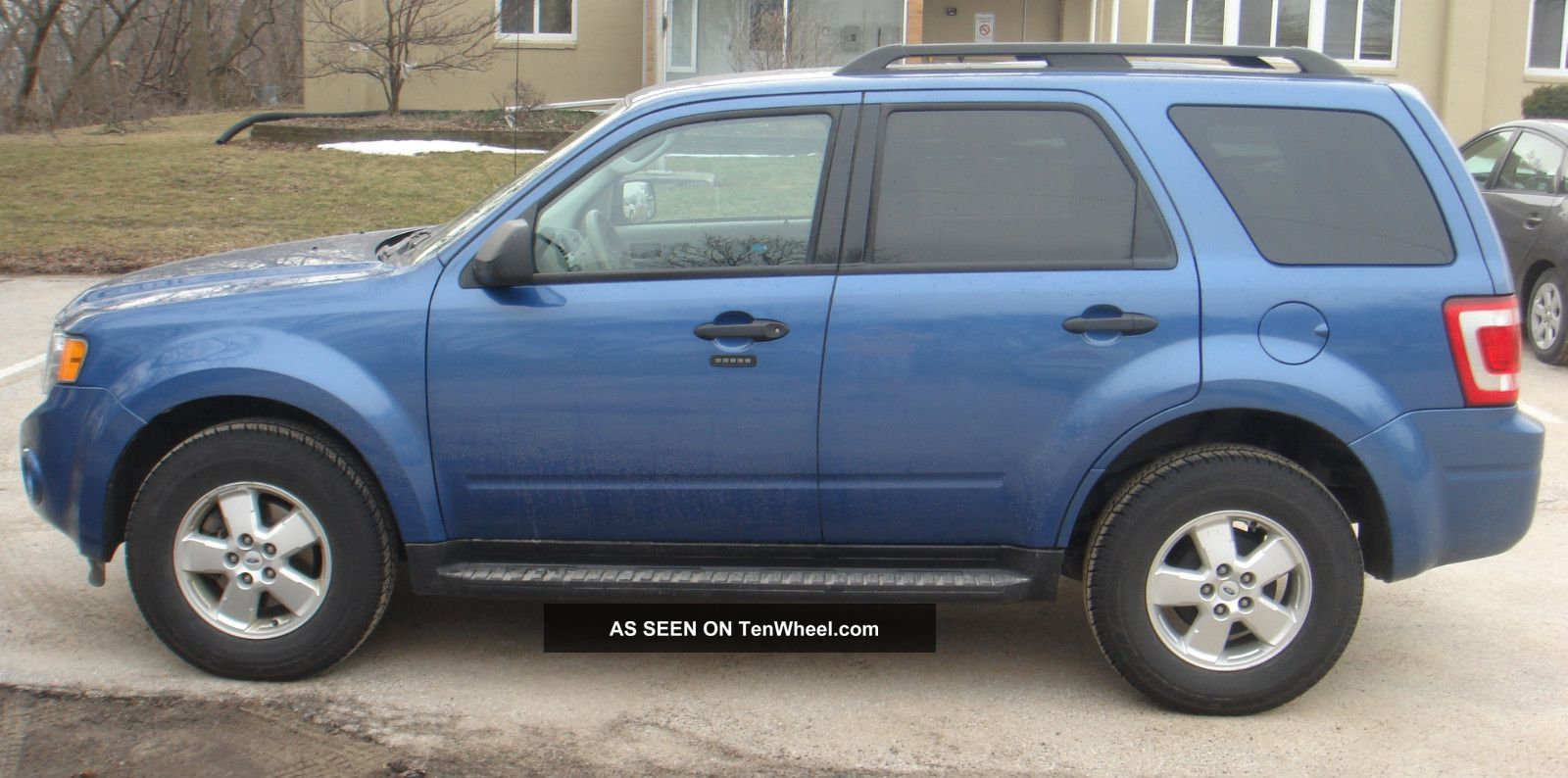 Ford Escape Xlt Auto Wd Lgw on 2013 Lincoln Navigator