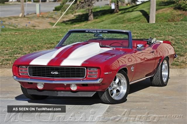 1969 camaro convertible 468 big block 4 speed camaro photo. Cars Review. Best American Auto & Cars Review