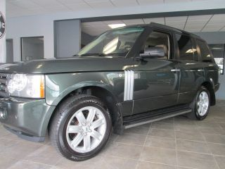 2006 Land Rover Range Rover Hse photo