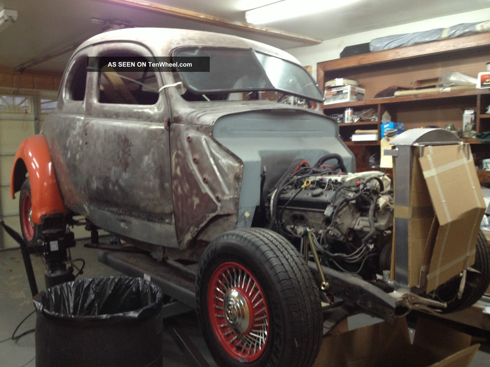 1937 ford coupe project cars for sale Car Pictures