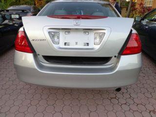 2006 Honda Accord Lx Sedan 4 - Door 2.  4l photo