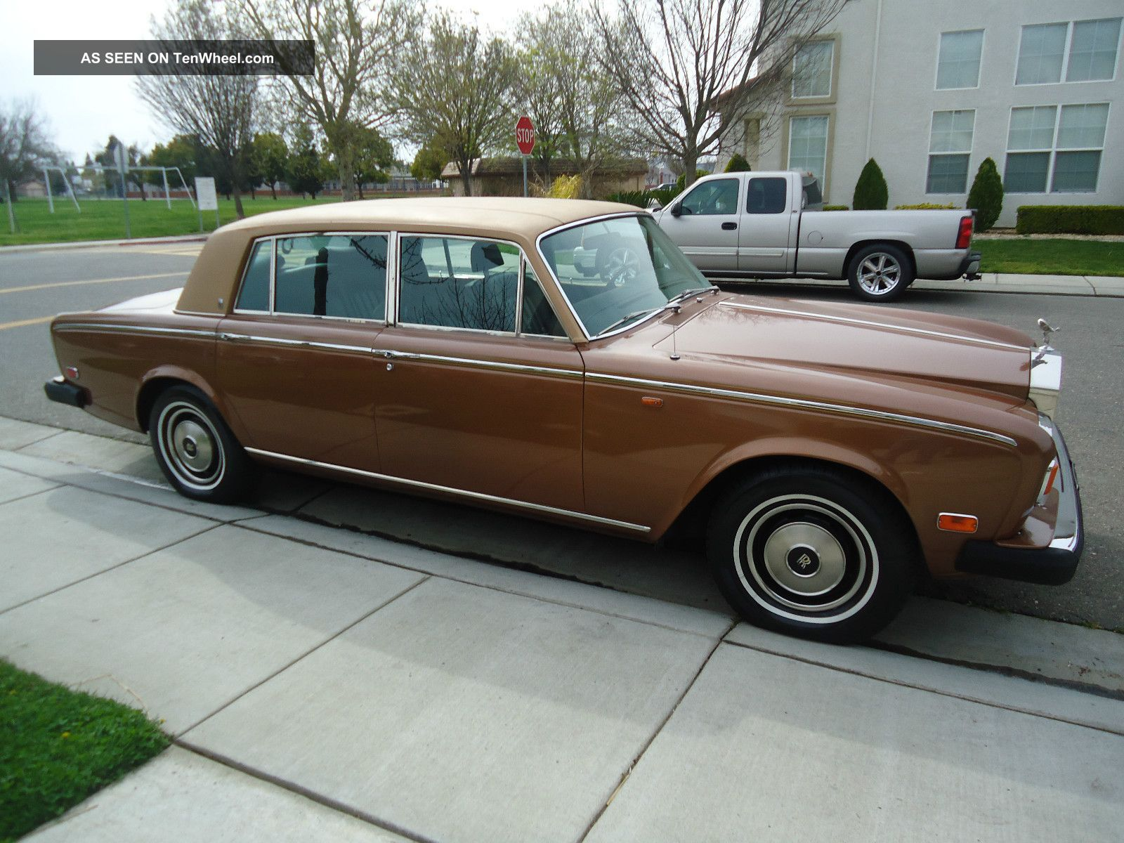 Rolls Royce Silver Wraith Ii 1977 All Other photo