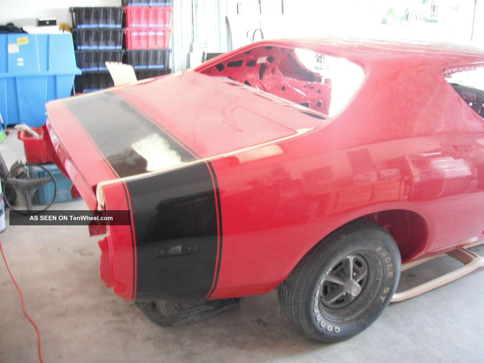 mopar project cars