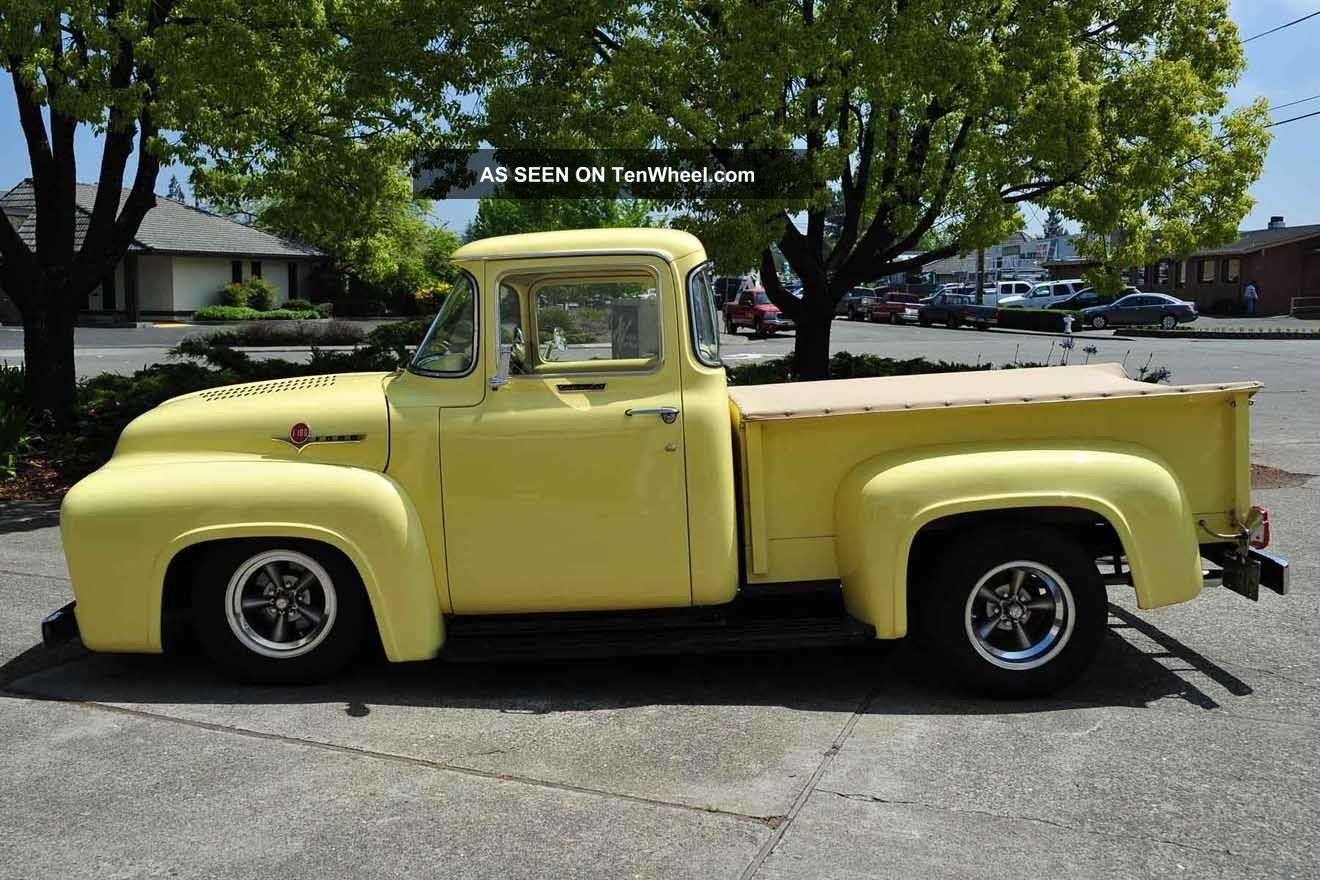 1956 ford pickup for sale in autos post for 1956 big window ford truck sale
