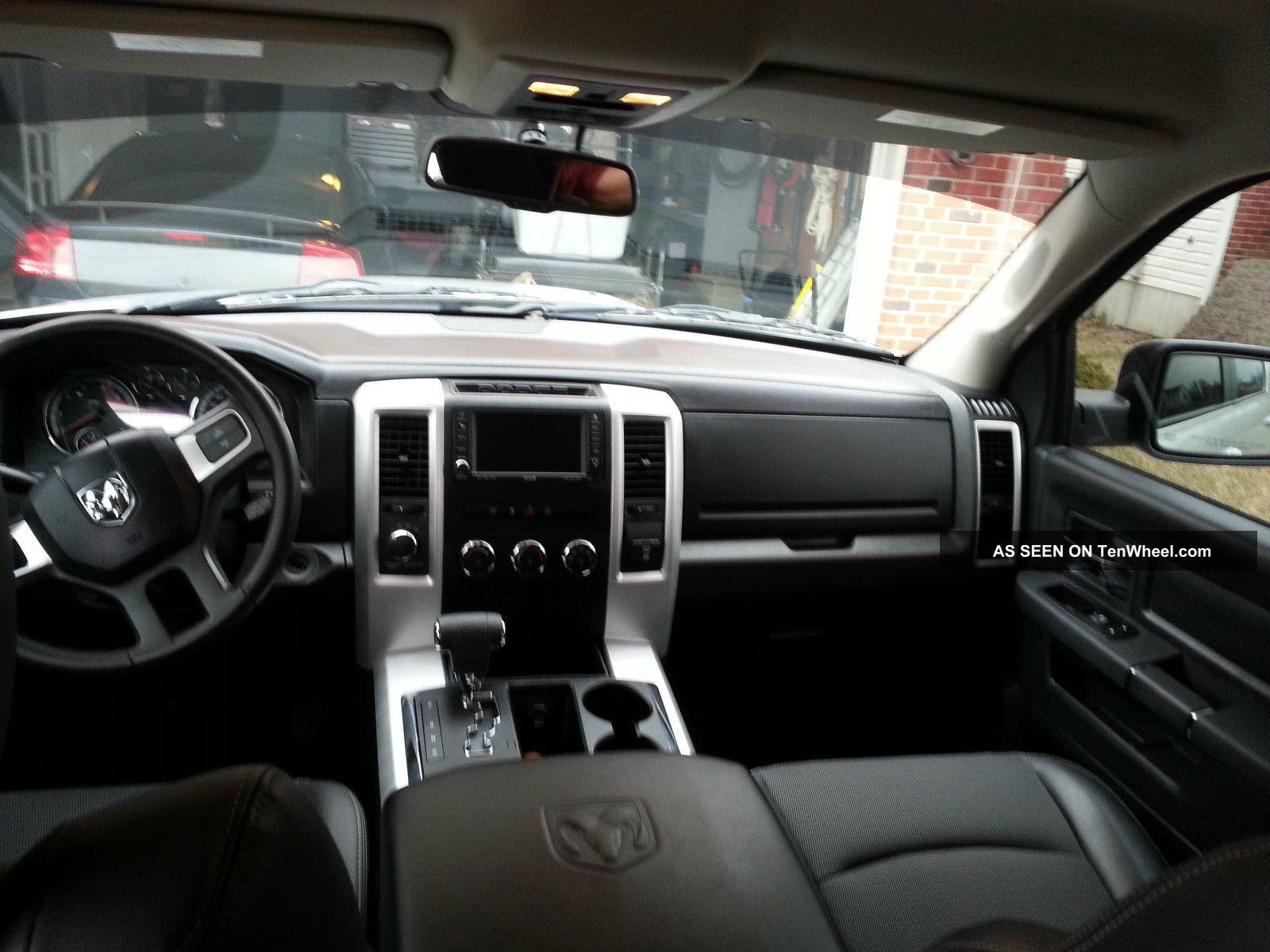 Dodge Ram Crew Cab Sport Lgw on Dodge 3500 Dually Trucks