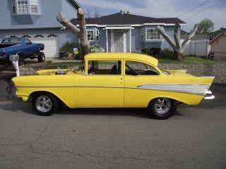 1957 Chevy Bel Air photo
