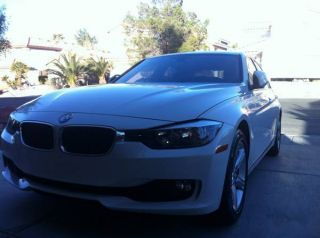 2013 Bmw 328i Premium Package + Tint + Wood Trim Bms Tuning Package photo
