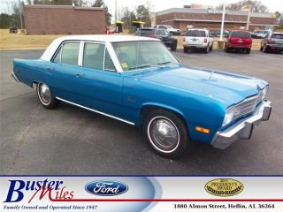 1974 Plymouth Valiant photo
