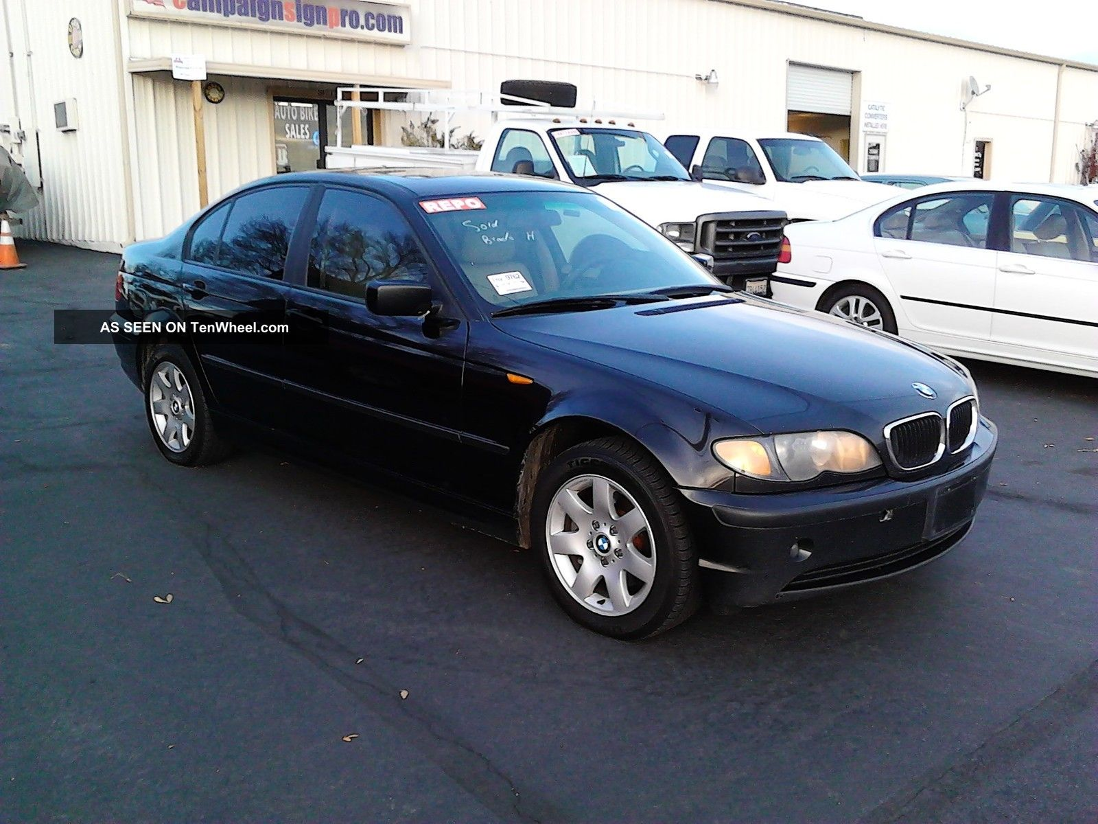 2002 bmw 325xi sedan all wheel drive 60 day layaway. Black Bedroom Furniture Sets. Home Design Ideas