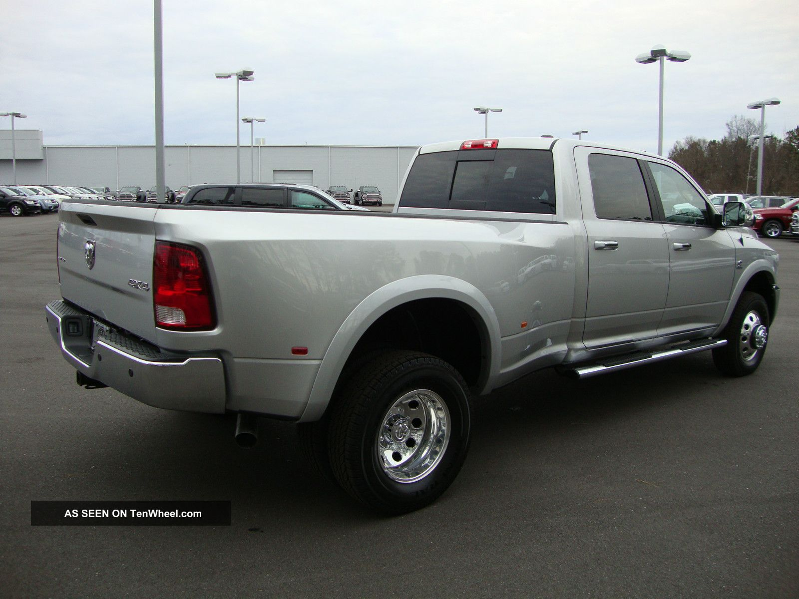 2012 dodge ram 3500 crew cab limited 800 ho 4x4 lowest in usa b4 you buy - Crew cab dodge ram ...