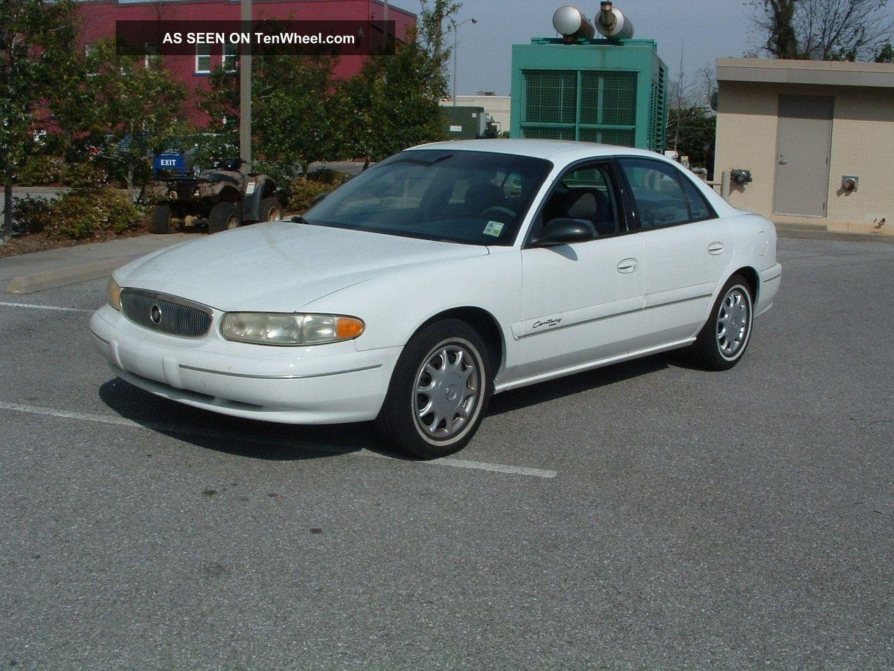 2003 Buick Century Custom Recalls Upcomingcarshq Com