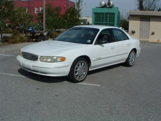 1998 Buick Century photo
