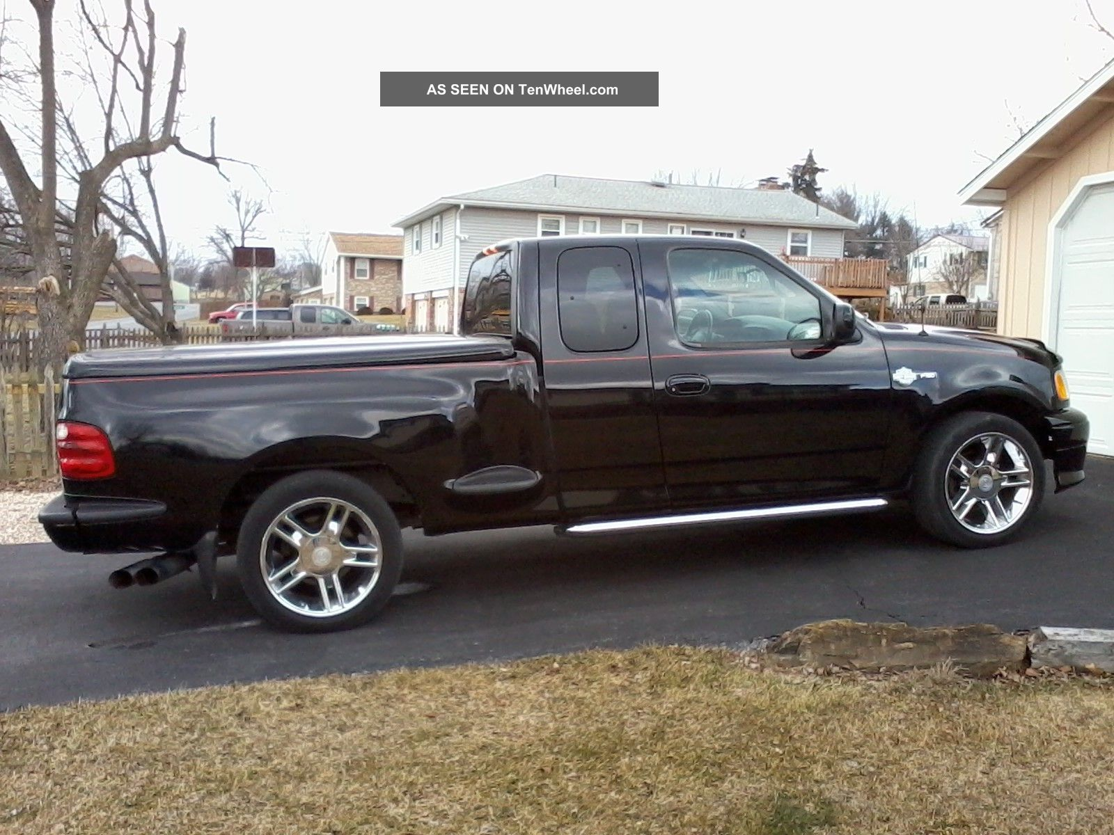 ford f 150 harley davidson for sale used ford f 150 harley autos weblog. Black Bedroom Furniture Sets. Home Design Ideas