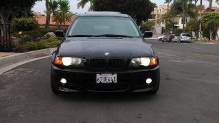 2000 Bmw 323i Base Sedan 4 - Door 2.  5l photo