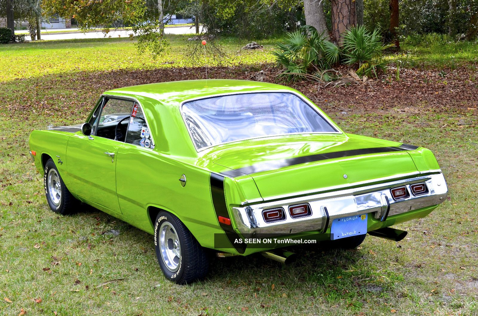 dodge dart swinger 1972 gtplanet. Black Bedroom Furniture Sets. Home Design Ideas