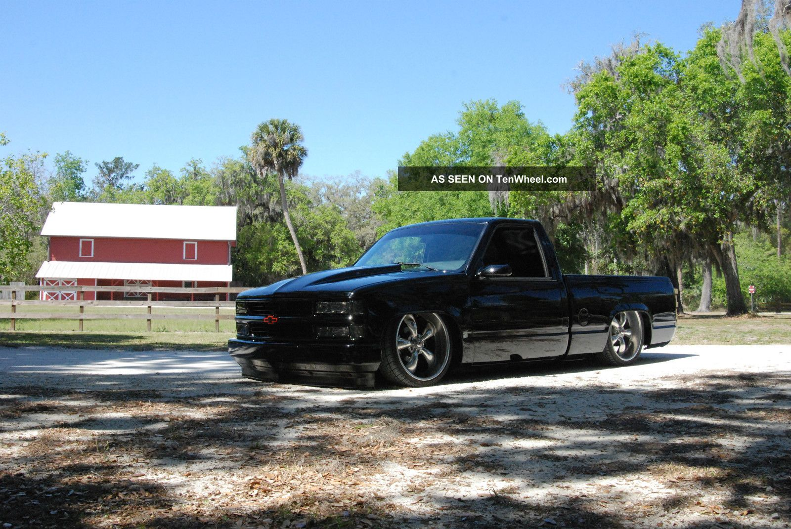 1988 Chevrolet Silverado 1500 Bagged Lowered Custom Hotrod Paint Diagram For Mazda B2200 Engine
