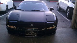 1991 Acura Nsx Base Coupe 2 - Door 3.  0l photo