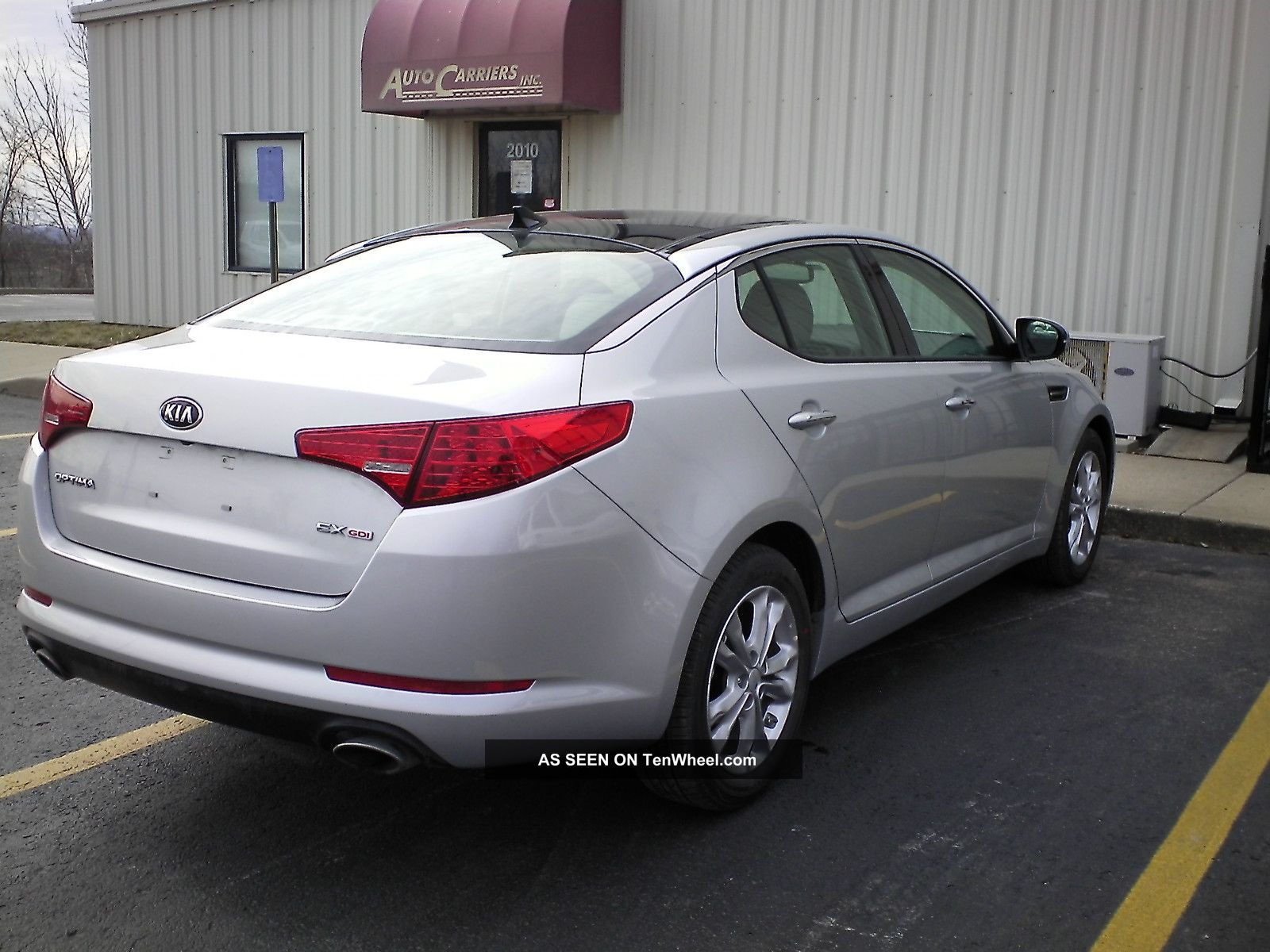 2013 kia optima ex gdi loaded glass roof all options available. Black Bedroom Furniture Sets. Home Design Ideas