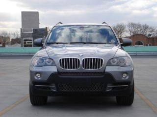 2009 Bmw X5 4.  8 Xdrive - photo