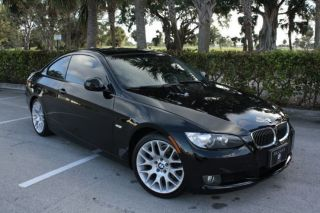 2010 Bmw 328i Coupe Bmw And Maintenance photo