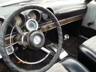 1969 Ford Ranchero Great Little Car photo