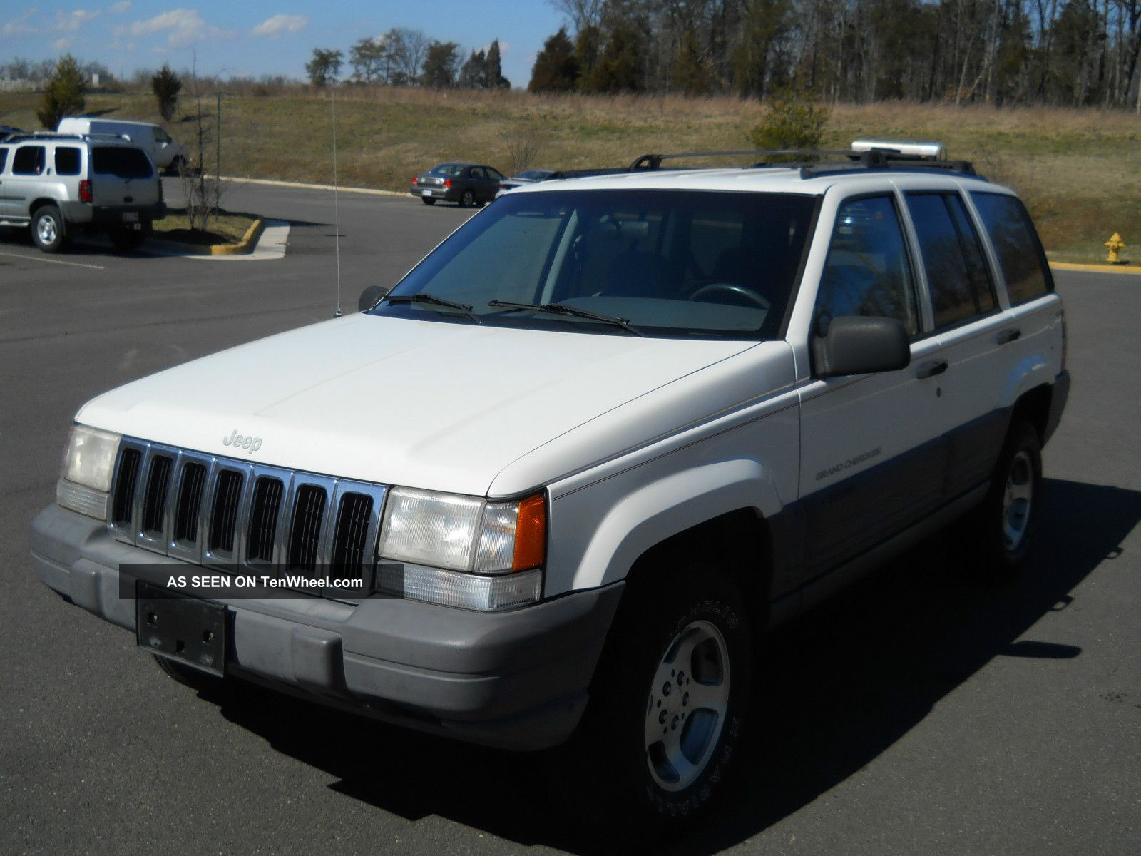 1996 jeep grand cherokee 4x4 automatic grand cherokee photo 1. Cars Review. Best American Auto & Cars Review