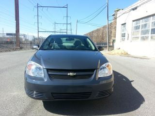 2008 Chevrolet Cobalt Ls Coupe 2 - Door 2.  2l - - photo