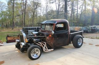1946 Ford Truck / Rat Rod photo