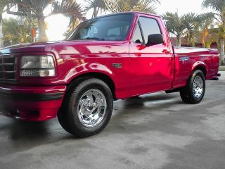 1994 Ford Lightning Supercharged photo