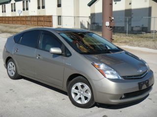 2008 Toyota Prius Back Up Camera Jbl photo